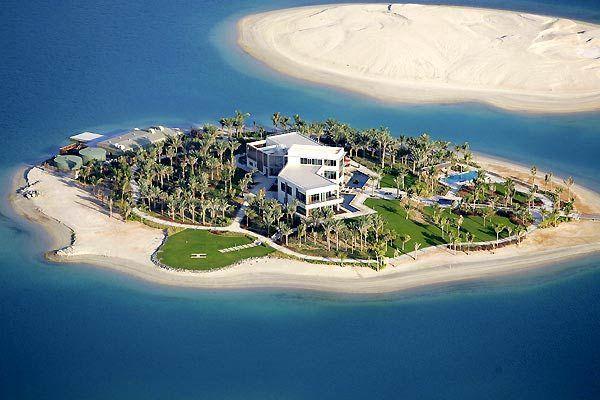 10_luxury_private_islands_buzznfun.com