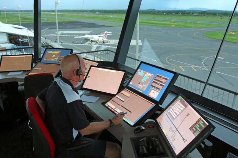 Air Traffic Controller best business majors